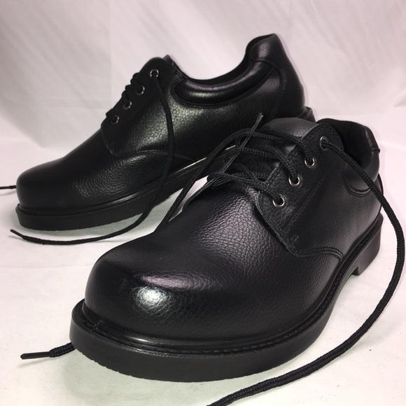 Dr Scholls Mens Harrington Work Shoe